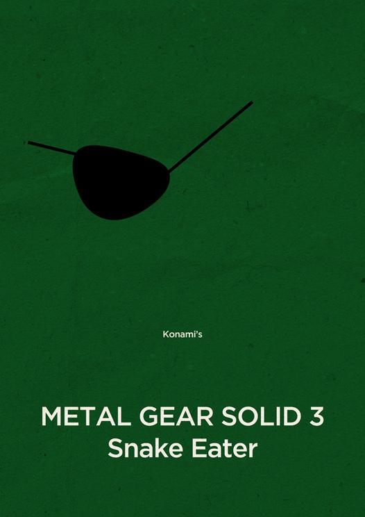 Gennemfør Metal Gear Solid 5 på 10 minutter