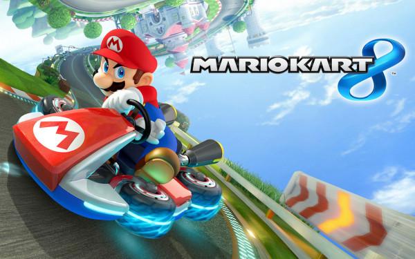 Mario lever – heldigvis