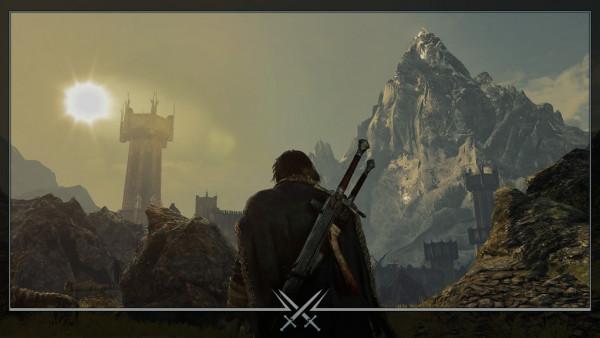 Spil Shadow of Mordor mindre end to uger