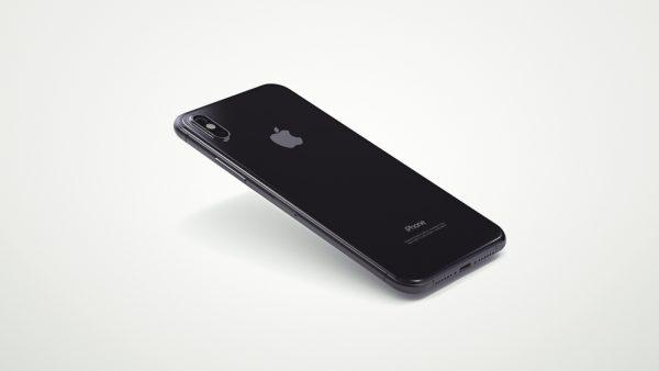 Nu er den nye iPhone 8 på markedet