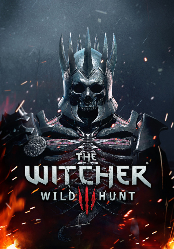 Witcher 3 udkommer i år