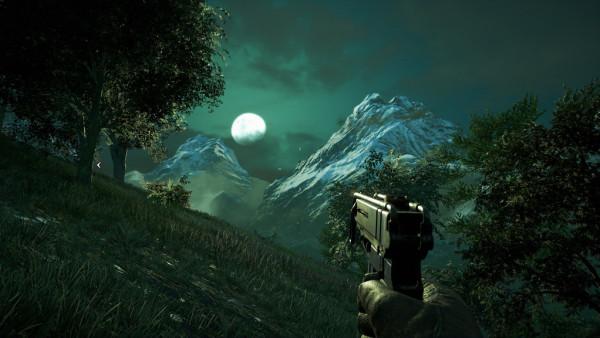 Spil Far Cry 4 senere på året