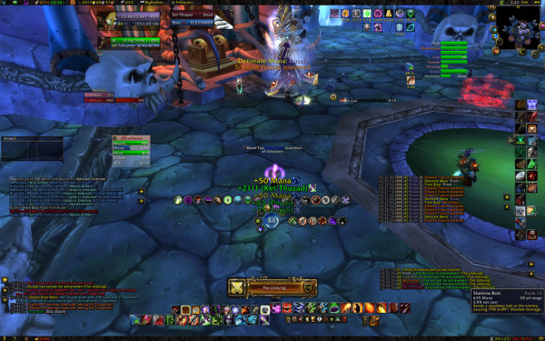 Naxxramas Guide – Plague Quarter – part 3
